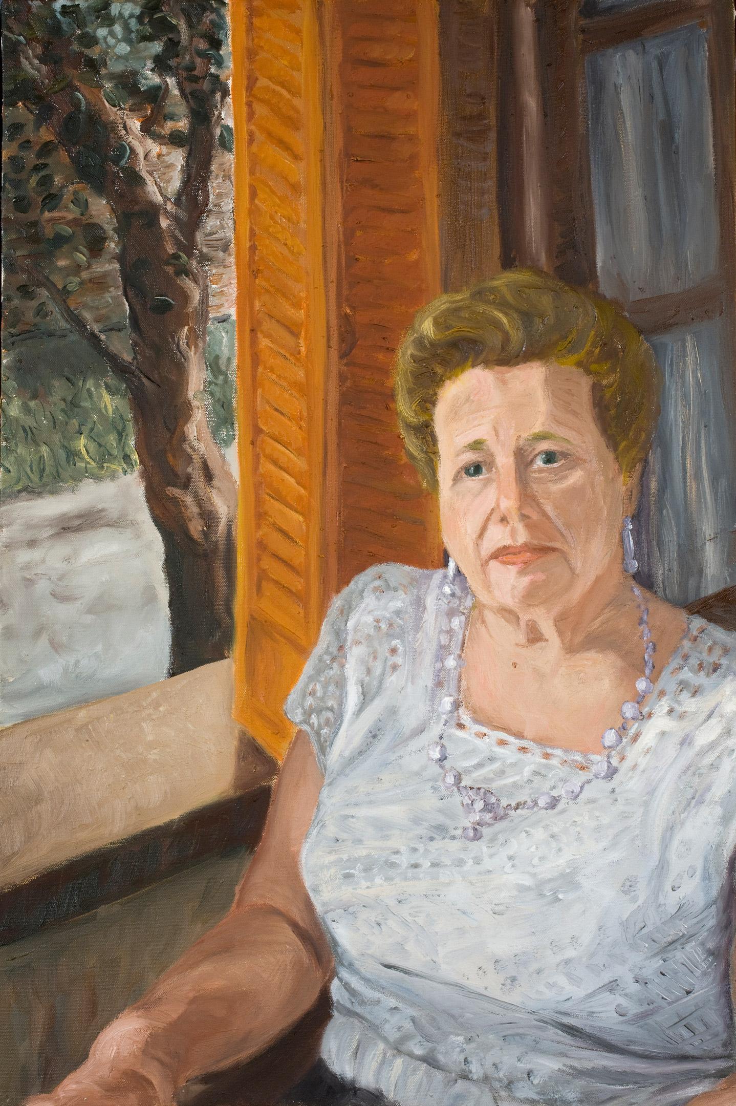 Aunt Julieta