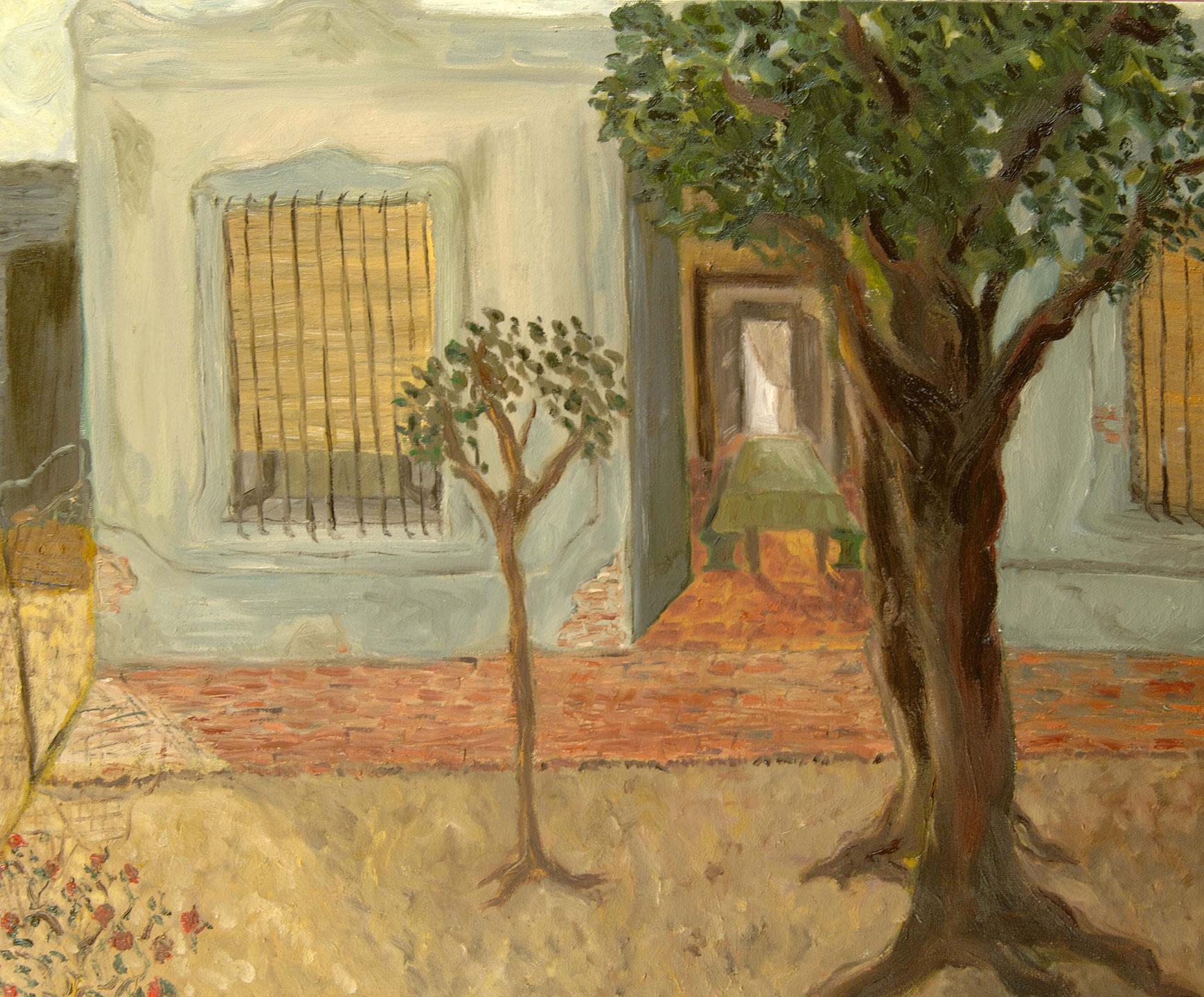 Casa de Campo II