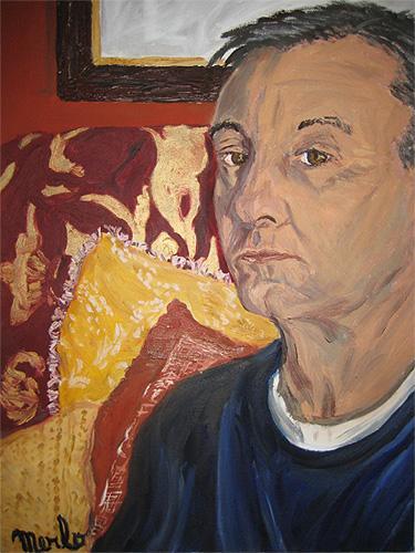 Juan Carlos Merlo